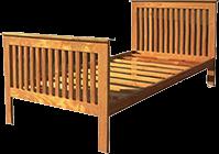 Marissa Bed