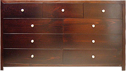Tuscan Chest
