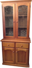Bowral Library Solid Pine Dresser