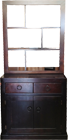 Byron Solid TImber Dresser