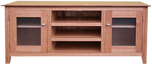 Belle TV Unit