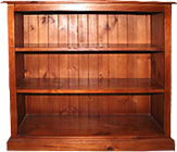 Small Classic Bookcase