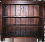 Santorini Bookcases