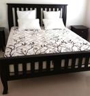 Monacco Bed