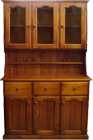 Classic Solid Pine Dresser