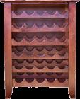 Princeton Wine Rack