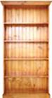 Rio Solid Pine Bookcase