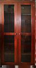 Santorini Library Bookcase